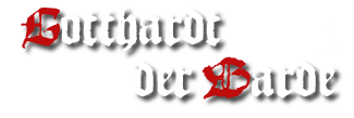 Gotthardt der Barde